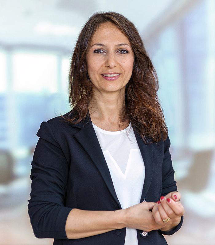 Daniela Mega